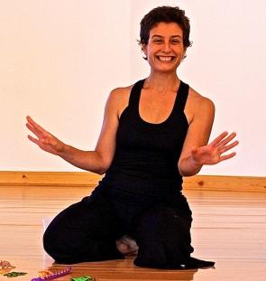 Sarah Gottlieb, CLMA