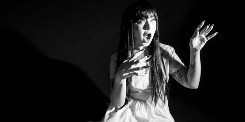 Butoh Workshops with Holly Chernobyl