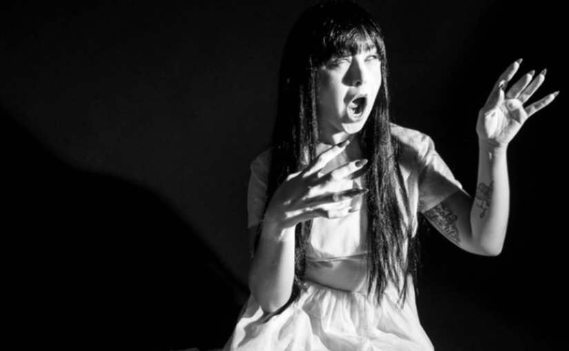 Butoh Workshops with HollyChernobyl