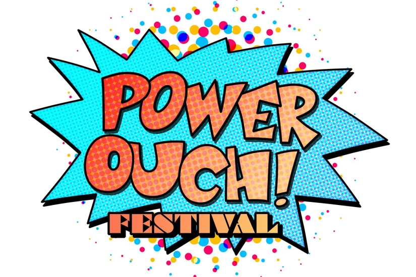SAVE THE DATE for Power Ouch!